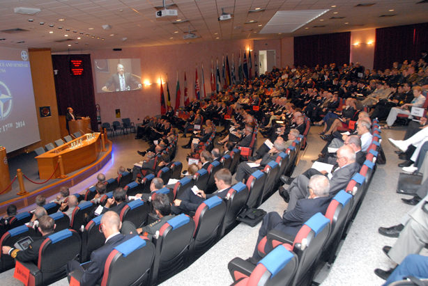 61st Anciens' Annual Conference and Seminar at the NATO Defense College