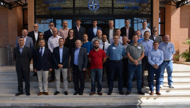 Participants to the Land User Working Group and Land C2 Capability Requirements Workshop