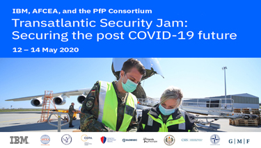 The Transatlantic Security Jam: Securing a Post COVID-19
