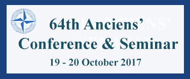 64th Anciens' Seminar
