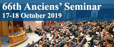 66th Annual Anciens' Conference and Seminar