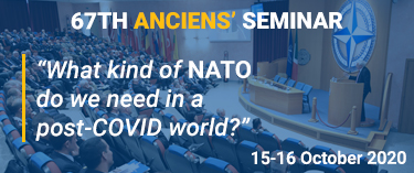 67th Anciens' Seminar