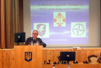 15th International Kyiv Week - Closing remarks by Major General Bojarski
