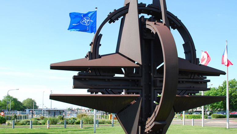 NATO HQ, Brussels