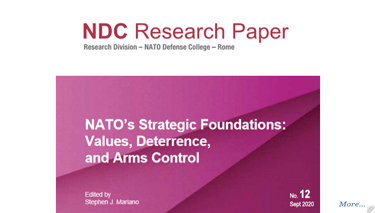 NDC Research Paper 12