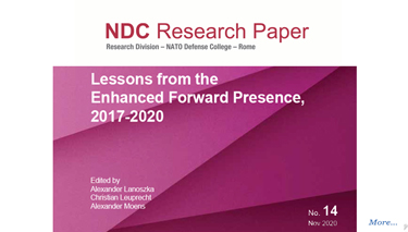 NDC Research Paper 14