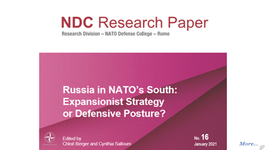 NDC Research Paper 16