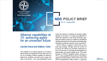 NDC Policy Brief 01-20