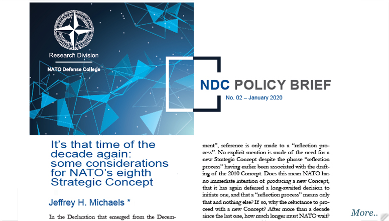 NDC Policy Brief 02-20