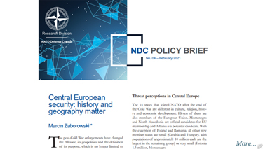 NDC Policy Brief 04-21