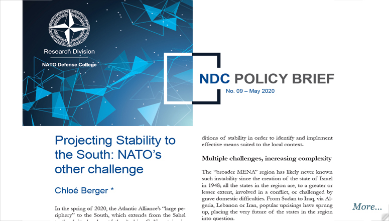 NDC Policy Brief 9-20