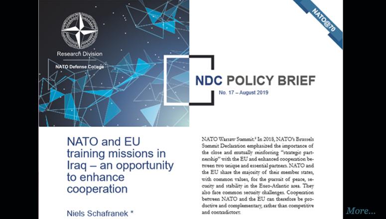 NDC - Homepage