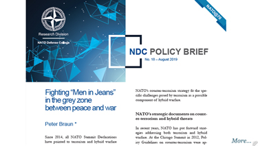 NDC Policy Brief 18-19