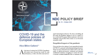 NDC Policy Brief 18-20