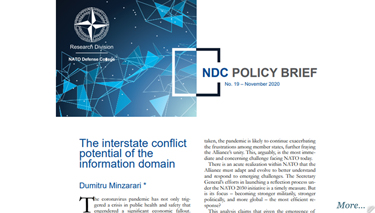 NDC Policy Brief 19-20