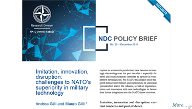 NDC Policy Brief 25-19