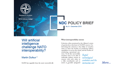 NDC Policy Brief 6-18