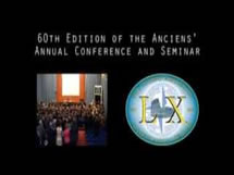 60th Anciens' Annual Conference and Seminar