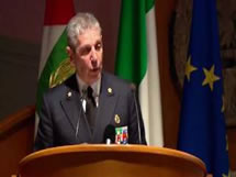 Speech by Chairman NATO Military Committee at NATO Defence College's 60th anniversary