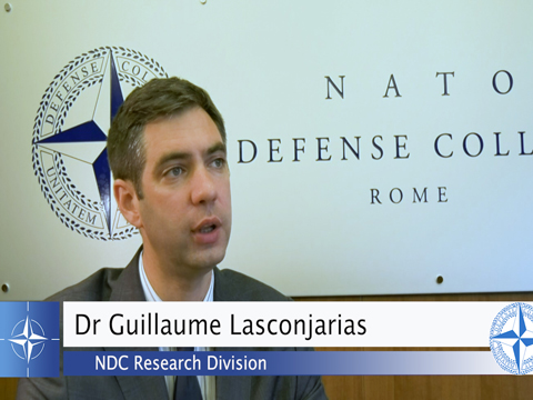 MEF Video: The Importance of Partnerships for NATO