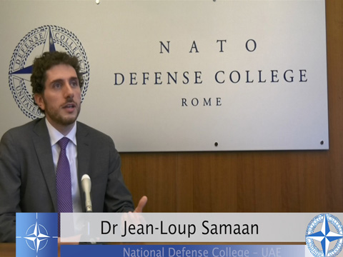 MEF Video: Military Education: a fundamental dimension of NATO Partnerships