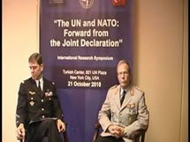 The UN and NATO: Forward from the Joint Declaration