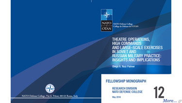 Fellowship Monograph 12