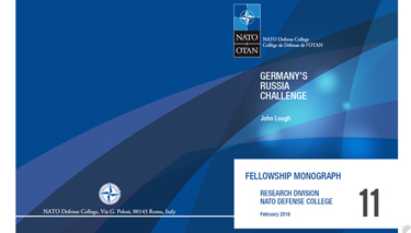 Fellowship Monograph 11