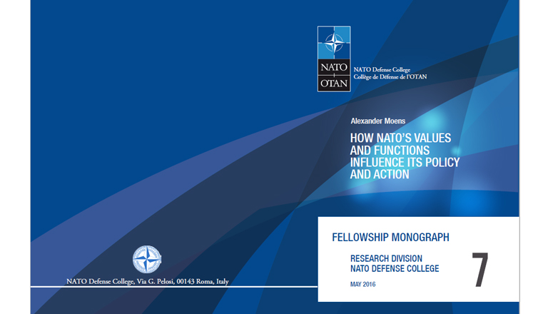 Fellowship Monograph
