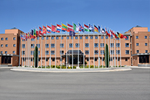 The NATO Defense College